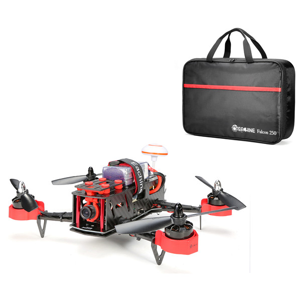 Eachine Falcon 250 FPV Drone with 5.8G 32CH HD Camera ARF Version