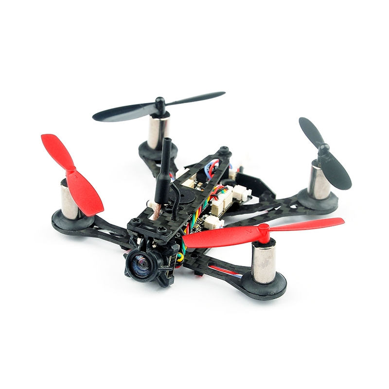 Eachine QX95S with F3 Betaflight OSD Buzzer LED Micro FPV Racing Drone Quadcopter BNF