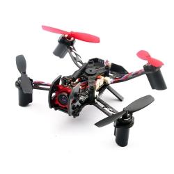 Eachine Vtail QX110 w/ AIOF3PRO_Brushed OSD Betaflight 600TVL CAM Micro FPV Racing Quadcopter BNF