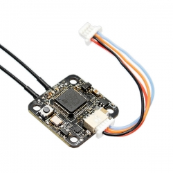 Eachine Teenycube Frsky&EACHINE 15x15mm XSR-E D16 2.4G 16CH ACCST Dual Telemetry Receiver SBUS CPPM Output for Teenycube Revenger55