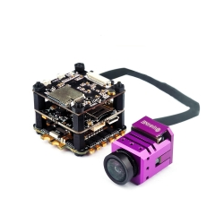 Eachine Stack-X F4 Flytower 36x36 F4 FC Built-in VTX OSD 1080P DVR 4 In 1 35A Dshot600 ESC for RC Drone FPV Racing