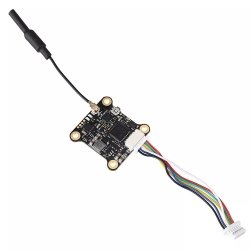 Eachine Wizard X140HV 140mm FPV Racing Drone Frame Spare Part XF5804 5.8G 40CH 25/100/200/300mW VTX FPV Transmitter
