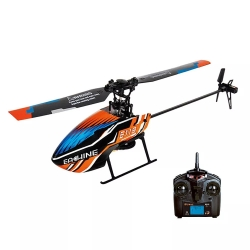 Eachine E119 2.4G 4CH 6-Axis Gyro Flybarless RC Helicopter RTF - Mode 1 (Right Hand Throttle)