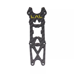 Eachine LAL5 228mm 4K FPV Racing Drone Spare Part Frame 2mm Upper Plate