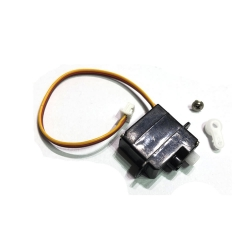 Eachine E119 RC Helicopter Parts 2g Digital Servo