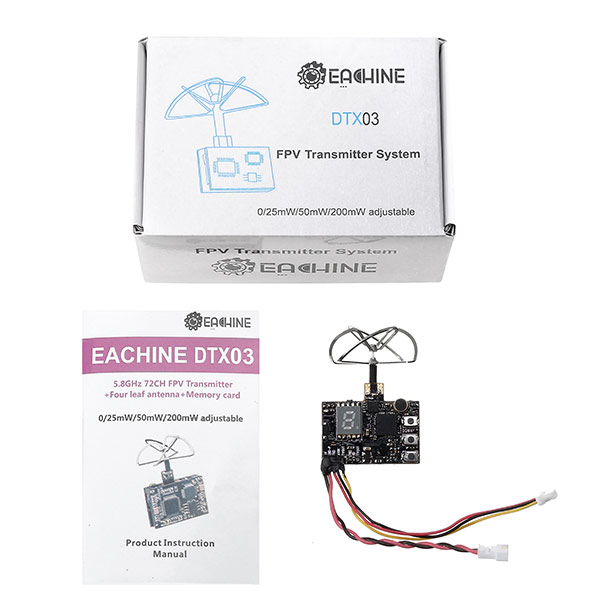 1491815006_24 eachine dtx03 dvr 5 8g 72ch 0 25mw 50mw 200mw switchable vtx w  at crackthecode.co