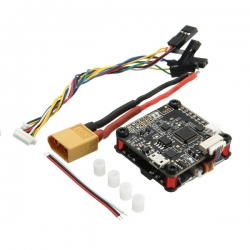 Eachine Falcon 120 Spare Part Naze32 6DOF Flight Controller with 4 In 1 BLHELI-S 20A ESC