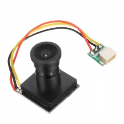Eachine C600T 1/3 CMOS 600TVL FOV 100 Degree 120db Super WDR Mini Camera Compatible with VTX03