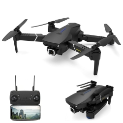 Eachine E520S GPS WIFI FPV With 4K/1080P HD Camera 16mins Flight Time Foldable RC Drone Quadcopter