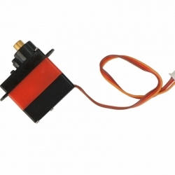 Eachine E160 RC Helicopter Spare Parts 4.3g Metal Gear Digital Servo