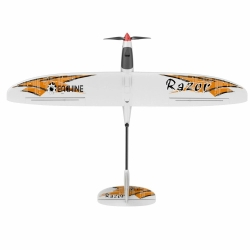 Eachine Razor 1200mm Wingspan 6-Axis Gyro EPO FPV Glider RC Airplane KIT/PNP/FPV Version - KIT
