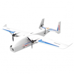 Eachine & ATOMRC Killer Whale 1255mm Wingspan AIO EPP RC FPV Airplane With Camera Mount KIT/PNP/FPV - KIT