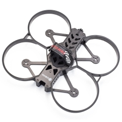 Eachine&ATOMRC Seagull 158mm Wheelbase Carbon Fiber Frame Kit 4mm Arm Thickness for FPV RC Racing Drone